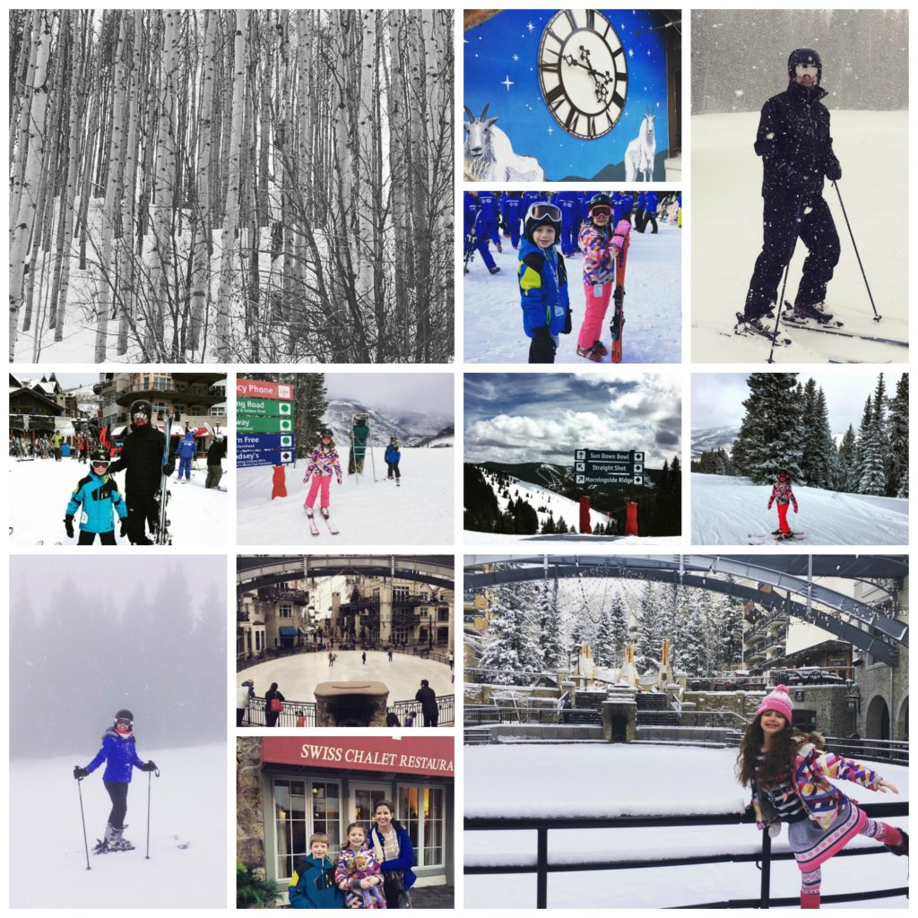 Vail Collage2016